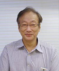 長谷川俊彦先生